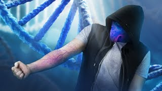 ДНК ФОТОШОП [netstalkers] Научная этика или вечная жизнь