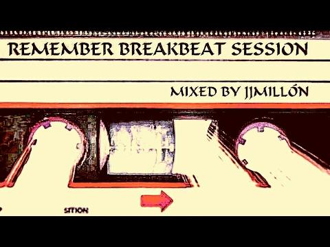 OLD BREAKBEAT MIX  VOL. 11. *REMEMBER* Solo temazos míticos.The best breakbeat Dj set.
