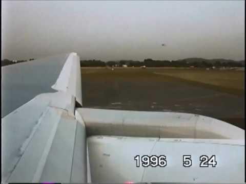 THE SIGHT & THE SOUND 1/12 : Thai Airways B 777-200 HS-TJA documentary from Seoul to Taipei