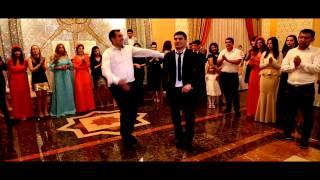 Азербайджанская свадьба в Москве /Джавид и Нюша