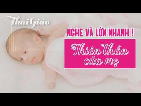 30 phút Nhạc thai giáo cho mẹ thư giãn và bé phát triển thông minh từ trong bụng mẹ l Thai Giáo