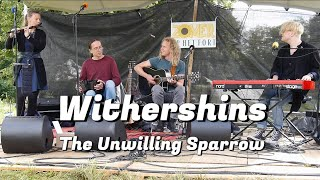Withershins - The Unwilling Sparrow