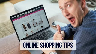 Online Shopping Tips for Men's Fashion | ASOS Clothes | OneDapperStreet