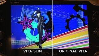 Download Video PlayStation Vita Slim Review MP3 3GP MP4