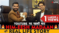 Himeesh Madaan Real Life Story   Tips for Students   Motivation   Interview   Secret to Success PRT