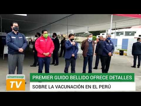 MINSA PUSO EN MARCHA VACUNATON QUE NO LOGRÓ META PREVISTA 2/2