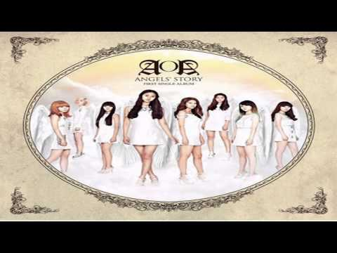 AOA - Temptation (Angel's Story)
