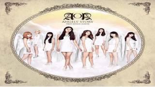 AOA - Temptation (Angel
