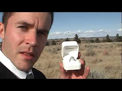 Treasure Hunt Marriage Proposal Youtube