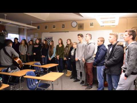 Russian Song Competition Period 1//Futures High School