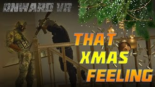 Merry Xmas from VR!