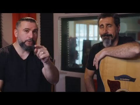 System Of A Down Members Get Into Argument Over Donald Trump Support Mp3