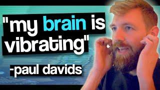 YouTubers React to Experimental Music