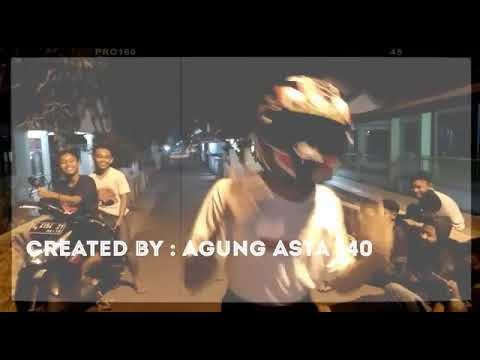Asep balon - Hakan Tah Ku sia (parodi)