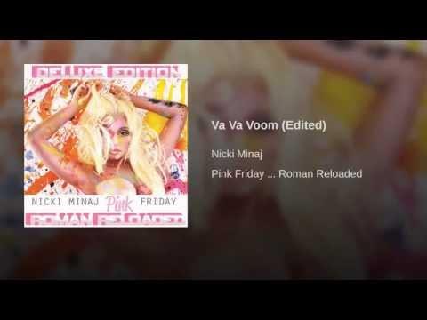 Va Va Voom (Edited)