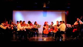 Tchaikovsky - Melodrama - Amadeus