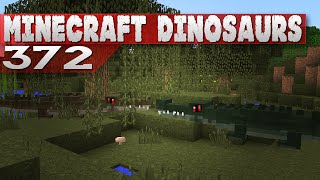 Minecraft Dinosaurs! || 372 || Wild Sarco Discovery