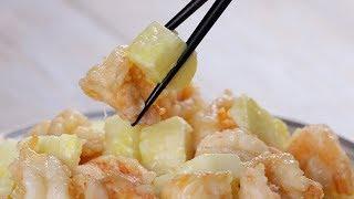 【1mintips】台灣鳳梨讚!鳳梨入菜更讚!甘甜嫩滑,鳳梨酵素讓你做菜更神奇入味!吃過才知道過癮!