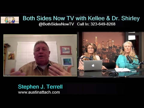 Dr. Stephen J. Terrell - Early Childhood Trauma