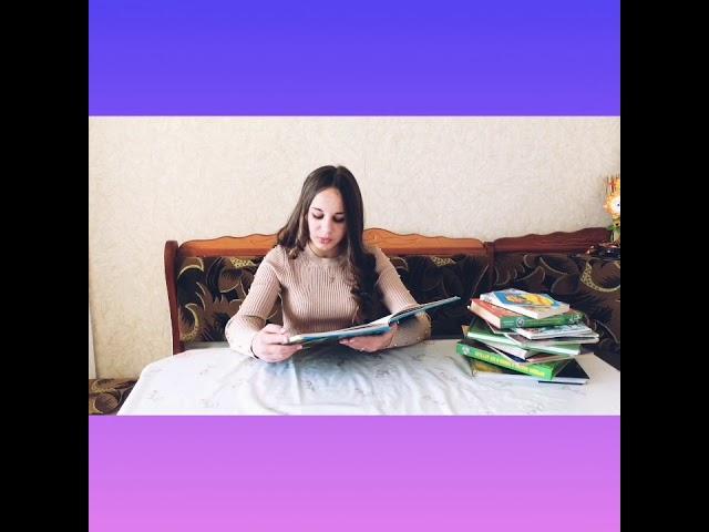 Изображение предпросмотра прочтения – ТатьянаПрихидько читает произведение «Девочка со спичками» Х.К.Андерсена