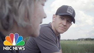 Watch This Son's Harrowing Account of Caring for a Mom With Sudden Dementia | NBC News