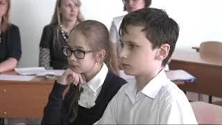 Юные исследователи Абакана - Абакан 24
