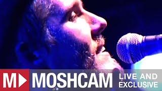 Gaslight Anthem - Red At Night | Live in Sydney | Moshcam
