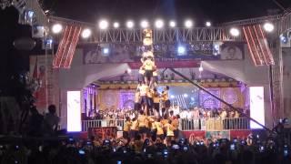 Mazgaon Tadwadi Govinda Pathak 2015