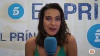 maria Guinea interview