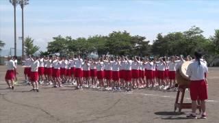 運動会 応援合戦 替え歌の【まとめ動画】