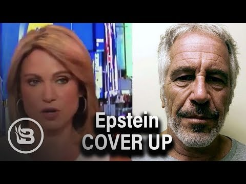 ABC's Epstein Coverup Proves the Media Is the Enemy of the People I Steve Deace