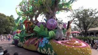 Tokyo Disneyland (Full HD)
