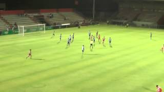 Video Phnom Penh Crown FC. Team goal #1 download MP3, 3GP, MP4, WEBM, AVI, FLV Agustus 2017