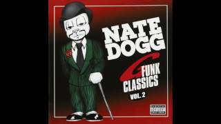 Nate Dogg - G-Funk Classics Vol.2 (Full album) 1998
