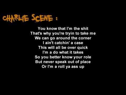 Hollywood Undead - Lump Your Head [Lyrics]