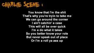 Hollywood Undead - Lump Your Head [Lyrics]