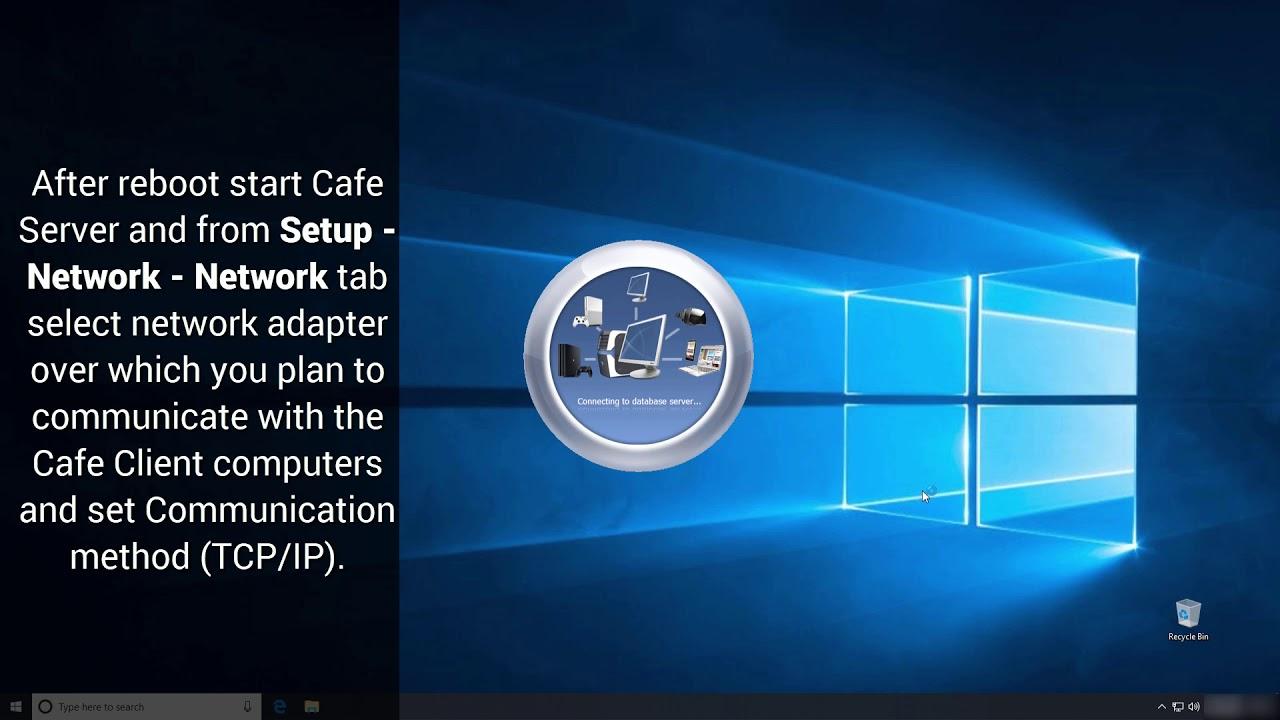 Internet Cafe Software | Gaming Center | eSports Center Software