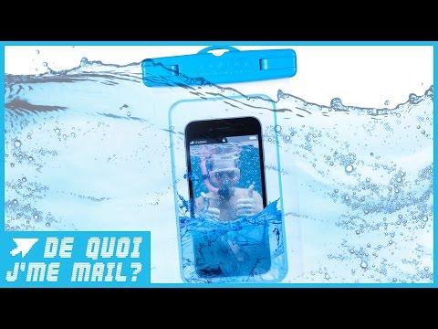 Comment protéger son smartphone de l