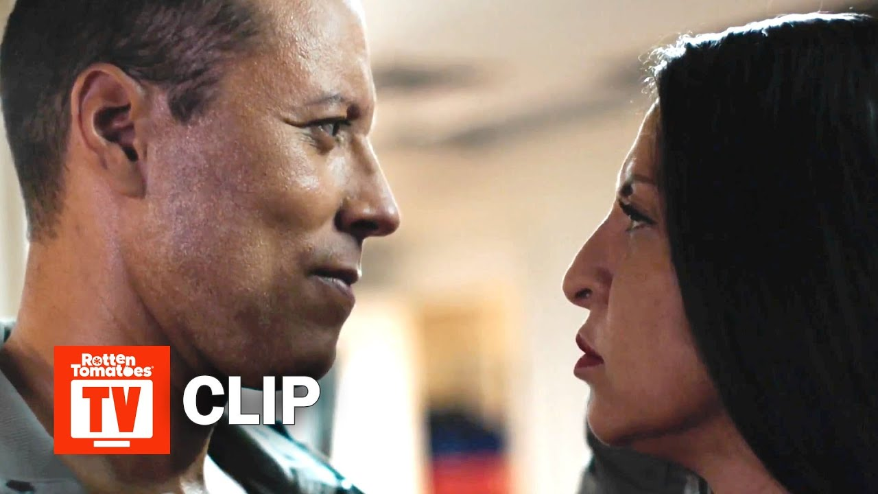 Download Queen of the South S03E13 Clip | 'General Cortex Holds Camila Captive' | Rotten Tomatoes TV