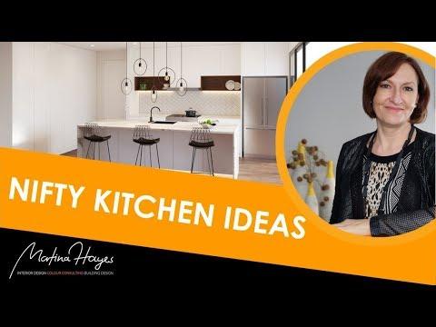 Download #9 Nifty kitchen design ideas