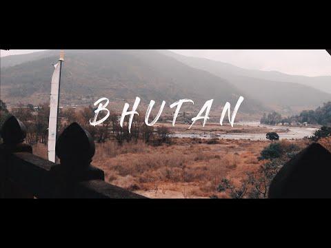 BHUTAN- LAND OF THE THUNDER DRAGON || TRAVEL VIDEO