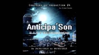 [Concours de production #04 - Anticipa'Son ! - 3ème Ex-Aequo] Mental Phonik- Core Happache
