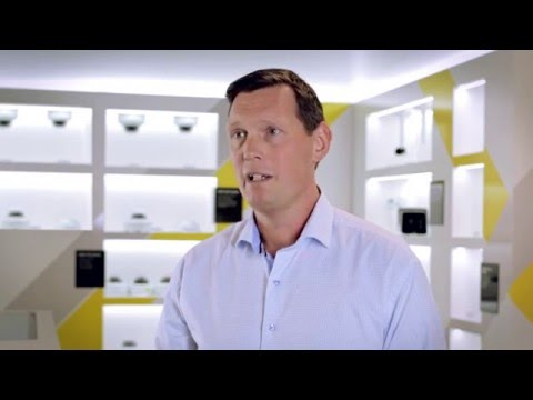 Axis' Video Surveillance Solution for Small Businesses