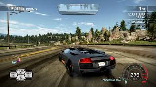 Need for Speed Hot Pursuit 2010 - Double Jeopardy
