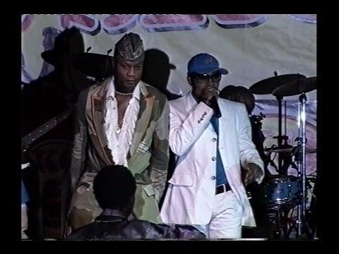 Koffi Olomidé & Quartier Latin International Concert Au Grand Hotel De Kinshasa 2005