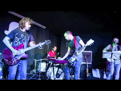 Micah P. Hinson & Tachenko vs The Pixies Trompe le Monde mp3