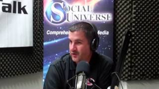Kurt Wilhelm of the Social Universe Interviews Americas Tacos Kahala Group Pt 2