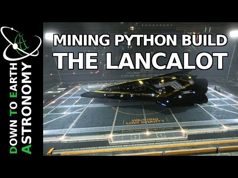 Mining Python Build Guide | The Lancalot