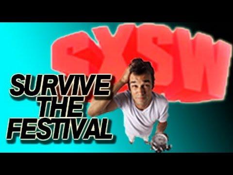 SXSW 2013 Film Festival - The Ultimate Survival Guide