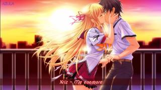 Nightcore ~ Me Enamoré (Feeling of love)